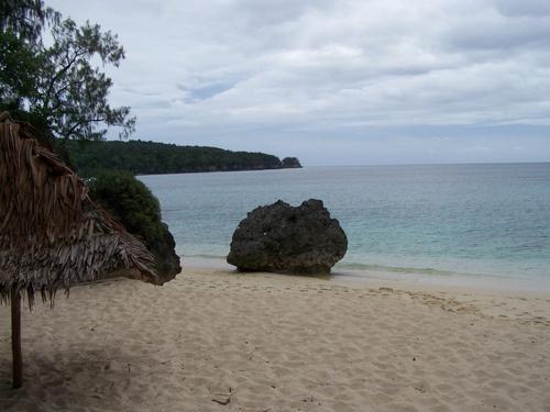 TOUT EN 1 spécial Vanuatu