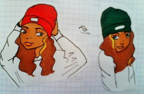 mes dessins n°66