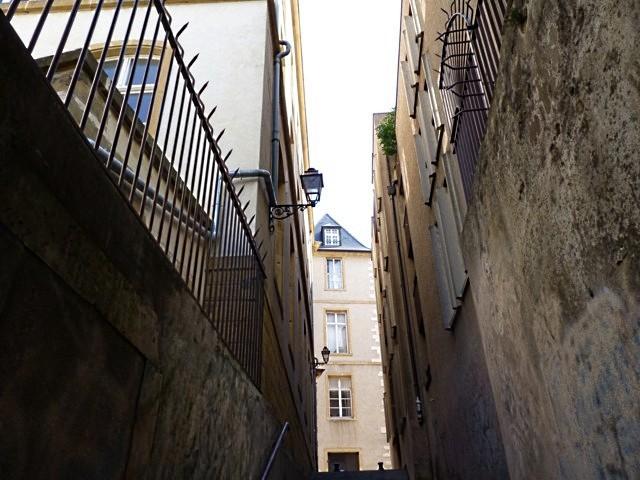 Rue de Chèvremont à Metz 14 mp1357 2010