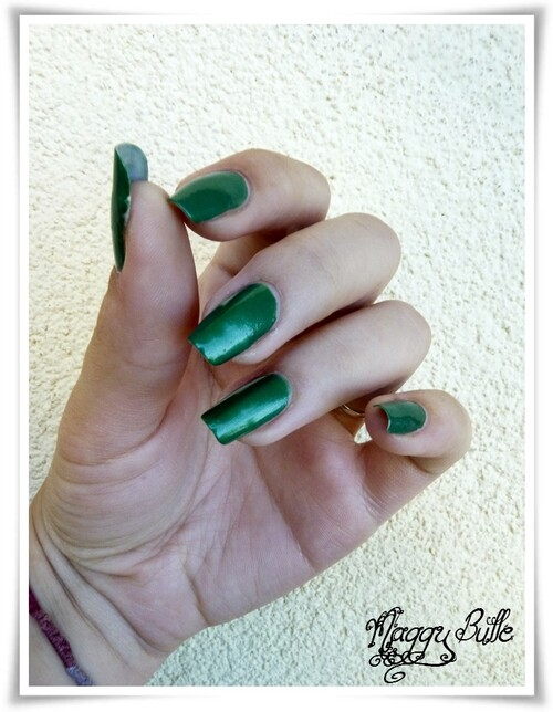 King Of Green - Catrice