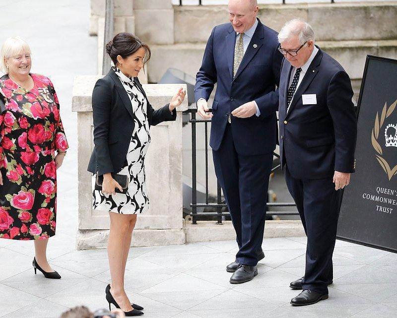 Queen's Commonwealth Trust