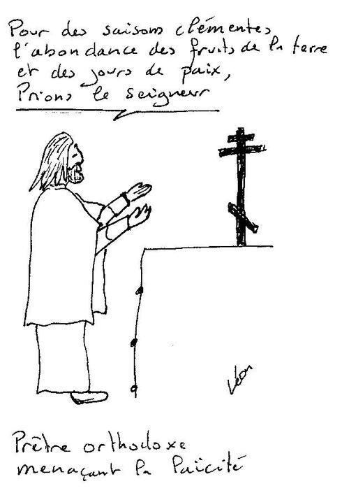 De dangereux orthodoxes