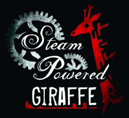Steam Powered Giraffe -