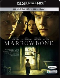 [Test 4K Ultra HD] Le Secret des Marrowbone