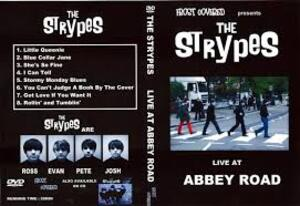 Live: The Strypes - Live in Abbey Road (2017)