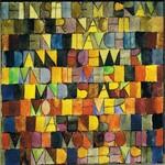 """""""Jadis surgit du gris de la nuit"""" Paul Klee (1918)"""