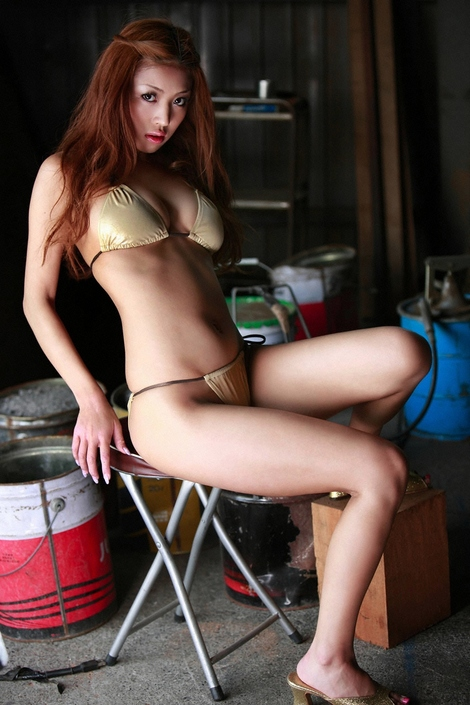 WEB Gravure : ( [TWO PHOTOGRAPHY] - | No.746-748 | Kana Tsugihara )
