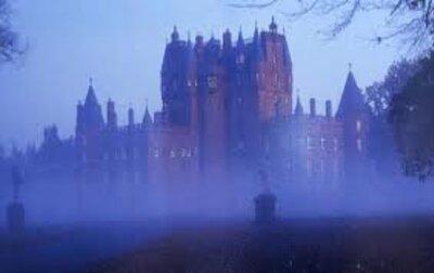 L'horreur du chateau de Glamis