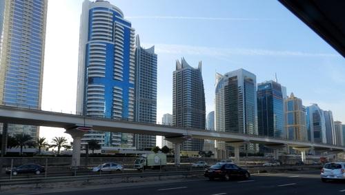 Emirats Arabes jan 15 (3ème partie)