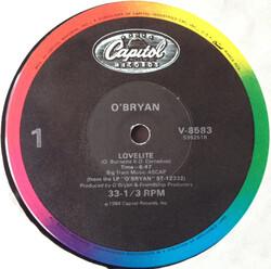 O'Bryan - Lovelite