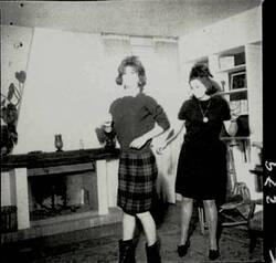 Session Mars 1963 (avec Lydia)