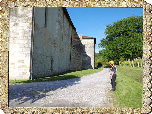 40300 Hastingues Abbaye d'Arthous