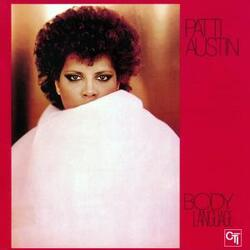 Patti Austin - Body Language - Complete LP