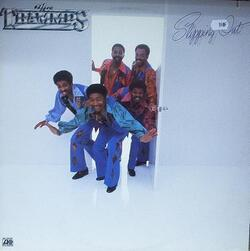The Trammps - Slipping Out - Complete LP