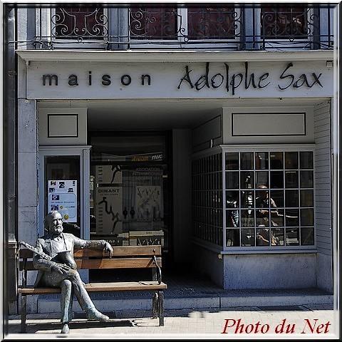MAISON A. SAX