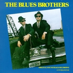 O.S.T. - Blues Brothers - Complete LP
