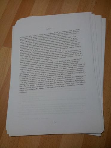 Tome IV des EHO : présentation et avancée du chantier