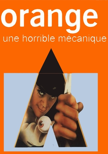 ORANGE-MECANIQUE
