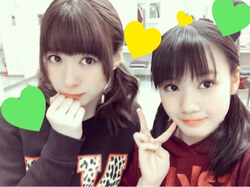 30. Amusement☆ Yokoyama Reina