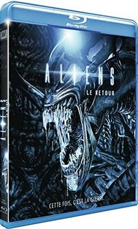 [Test Blu-ray] Aliens, le retour