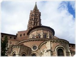 Basilique St-Sernin