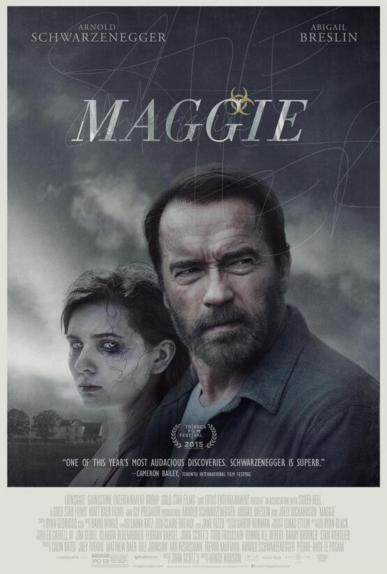 [Critique] Maggie