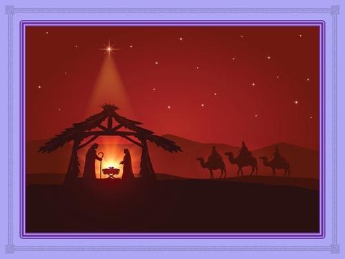 Le cœur de Noël