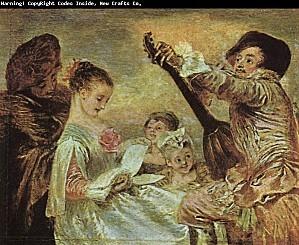 Jean-Antoine Watteau5