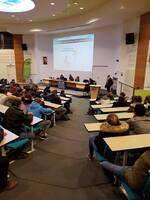 Témoignage Lycée Professionnel Pouillé Les Ponts-de-Cé 14/12/17
