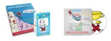 Tables de multiplication : aide aux enfants dys et MultiMalin
