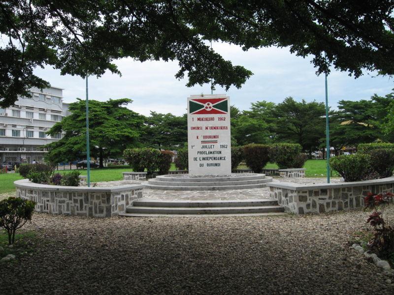 Blog de lisezmoi : Hello! Bienvenue sur mon blog!, Le Burundi : Bujumbura