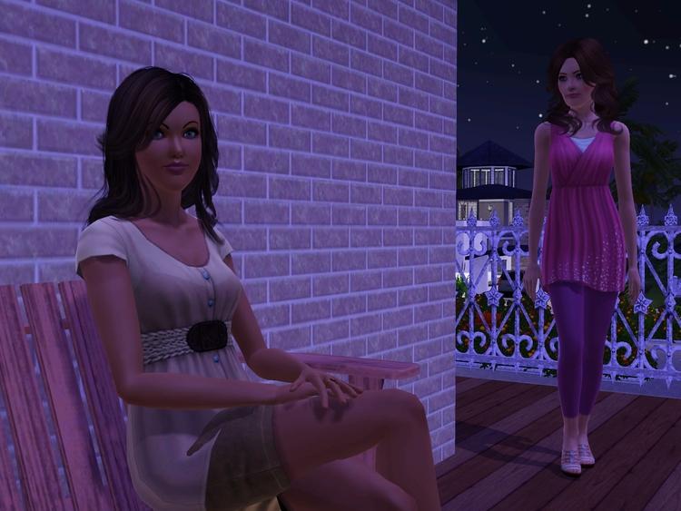 Chapitre 64: Le torchon brûle et Lily doit s'expliquer