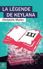 A la rencontre de l'auteure Christelle Muller