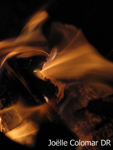 Le feu intérieur