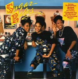 Sugar Babes - Same - Complete LP