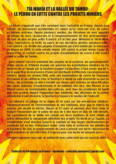 ALERTE INTERNATIONALISTE : massacre en cours contre une Première Nation au Brésil