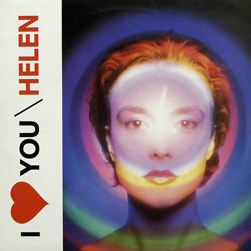 Helen - I Love You (1989)