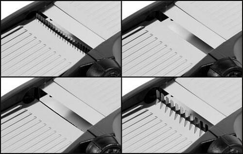 La mandoline Rondialux
