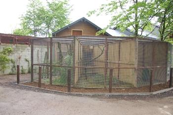 Parc animalier Bouillon 2013 enclos 282