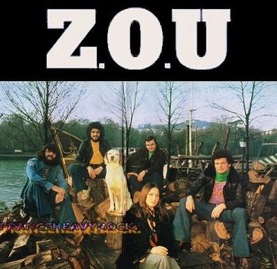 Z.O.U  (1974-1976)