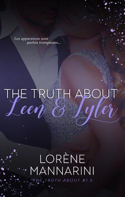 The Truth About - Lorène Mannarini