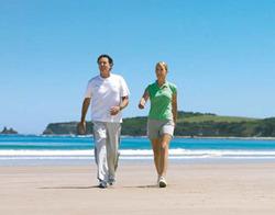 Les bien-fait de la marche à pied