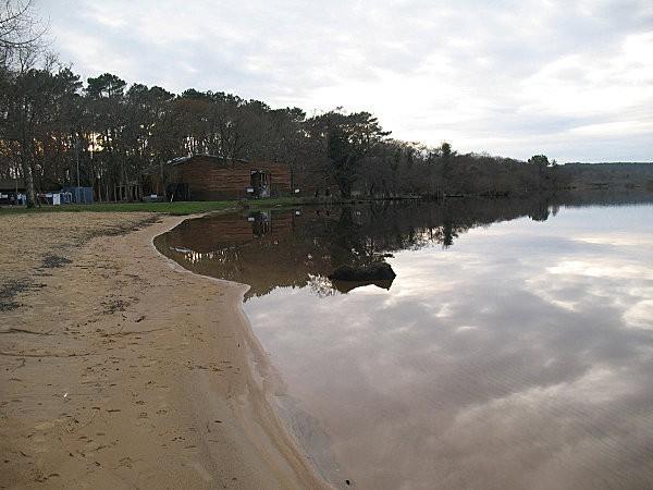 lac de LEON (Landes)12