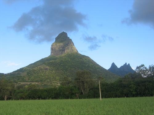 Ile Maurice- Janvier 2006 - 5