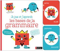 Les bases de la grammaire de C. ZAMORANO