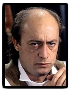 Adieu, Étienne Chicot.