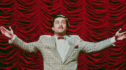 La valse des pantins, The king of comedy, Martin Scorsese, 1983