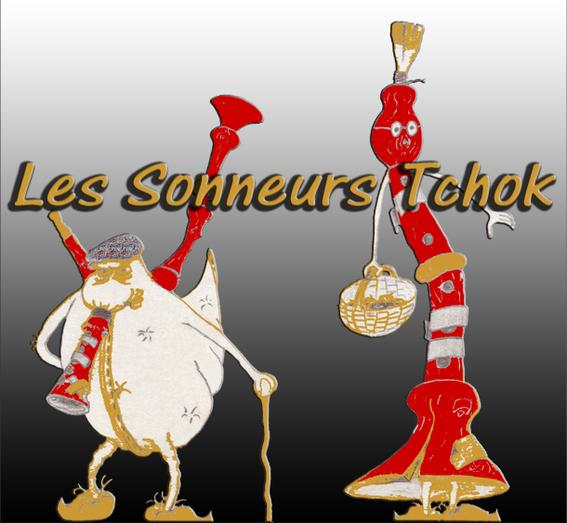 Les Sonneurs Tchok
