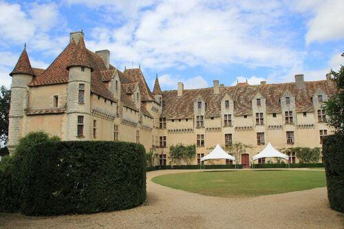 Dordogne - Neuvic