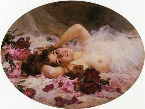 Louis-Marie-de-Schryver-xx-Beauty-and-Rose-Petals-xx-Privat